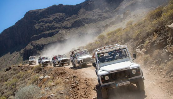 jeep safari gran canaria 555x320