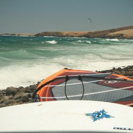 Playa de Vargas