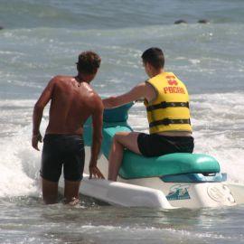 Playa del Inglés (Beach)