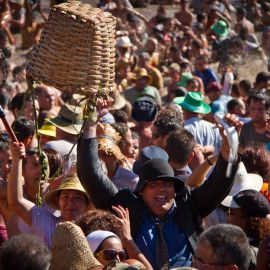 Fiesta del Charco La Aldea 2011-008