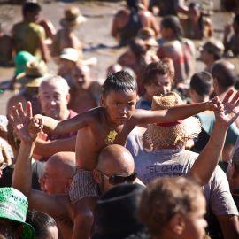 Fiesta del Charco La Aldea 2011-010