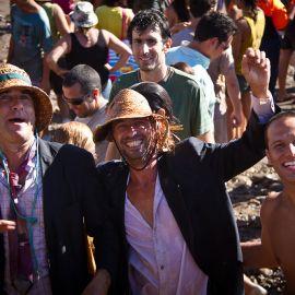 Fiesta del Charco La Aldea 2011-015