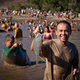 Fiesta del Charco La Aldea 2011-031