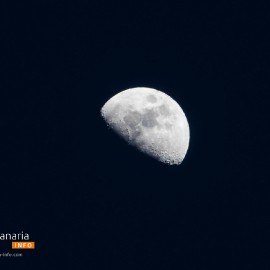 The moon over Gran Canaria_21