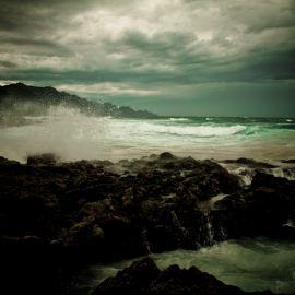 Storm november 2010