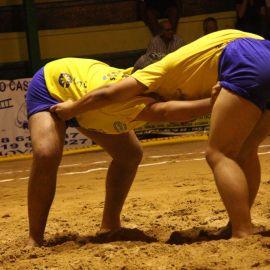 Lucha Canaria (Canarian Wrestling)