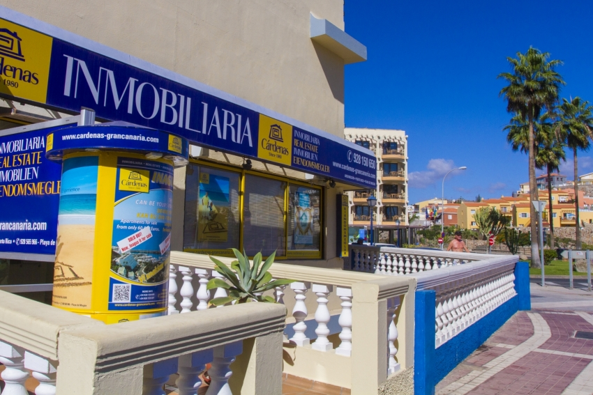 Cárdenas Real Estate: Quality South Gran Canaria estate agency
