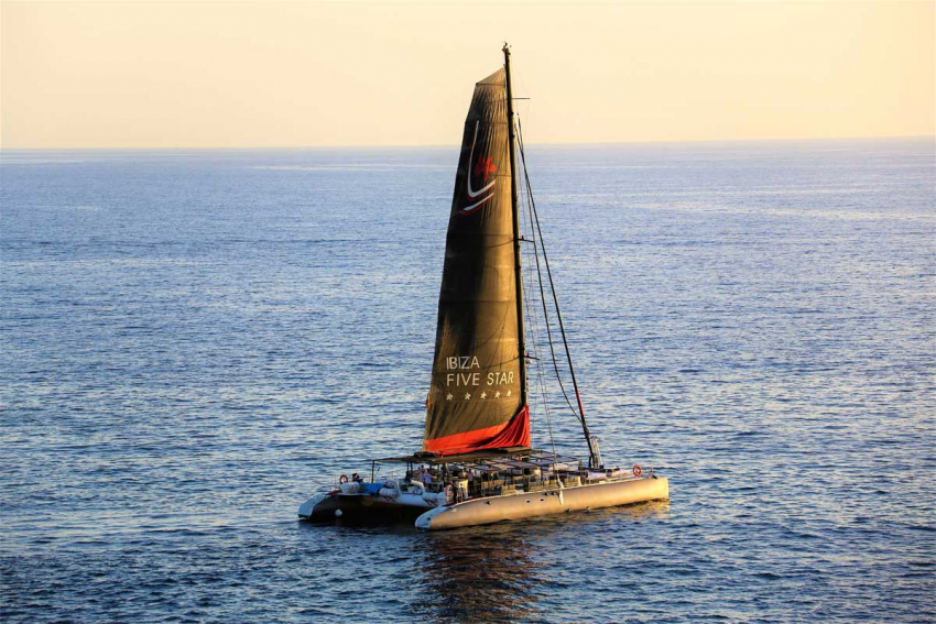 Luxury Five Star Catamaran Trip In Gran Canaria