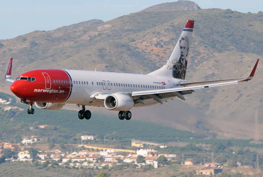 Norwegian links Spain & Gran Canaria and plans South America hub