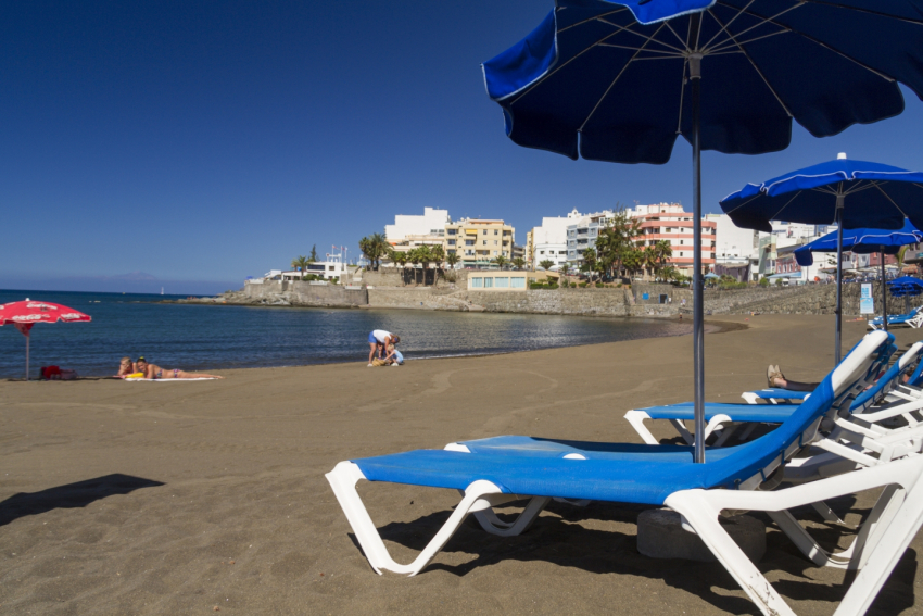 Gran Canaria weather forecast: Rain for a day, then sunshine all week