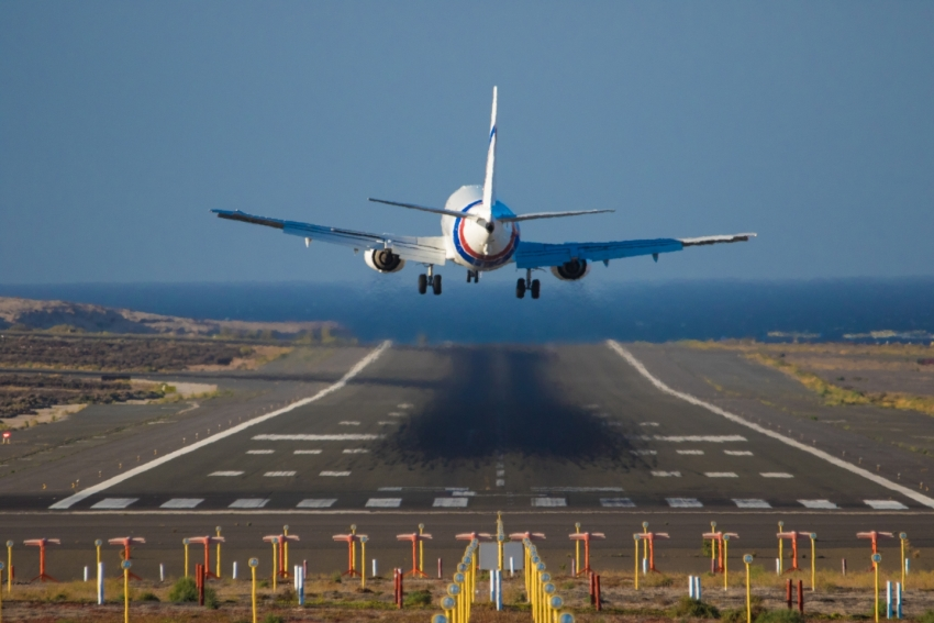 Stock up at the airport if you arrive late in Gran Canaria