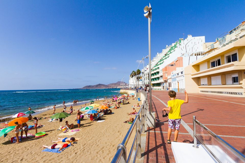 The Ultimate Guide To Relocating To Gran Canaria