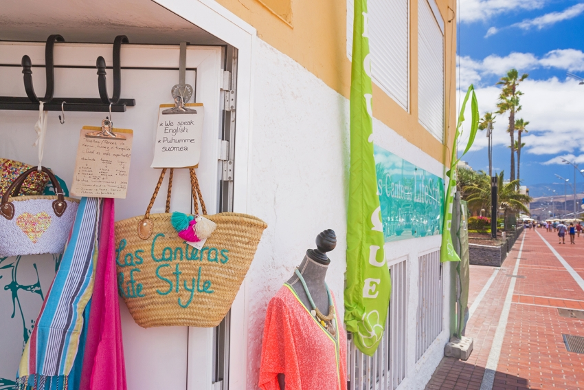 Tip Of The Day: Sunday Shopping In Gran Canaria