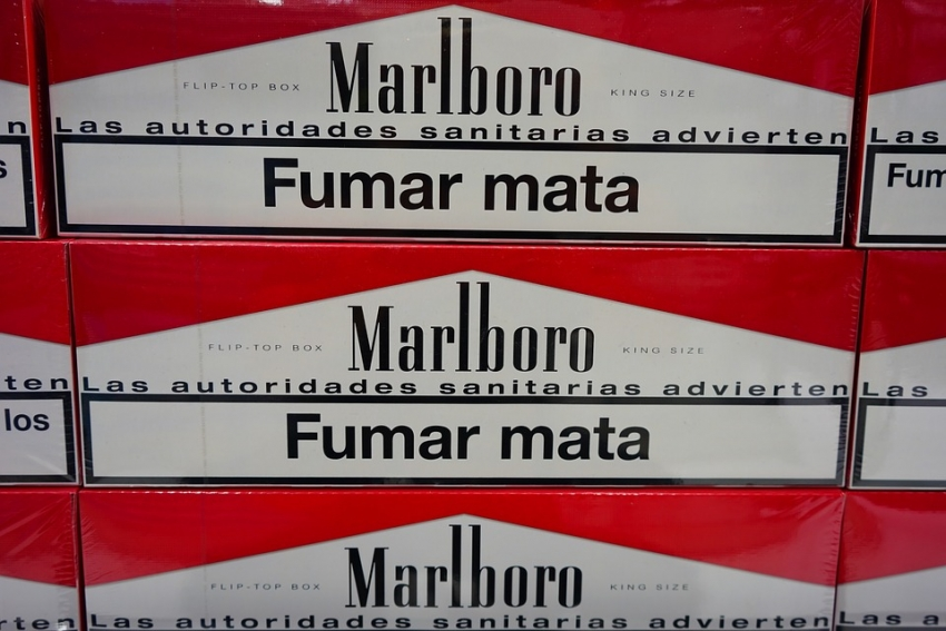 Tip Of The Day: Cigarette Prices In Gran Canaria