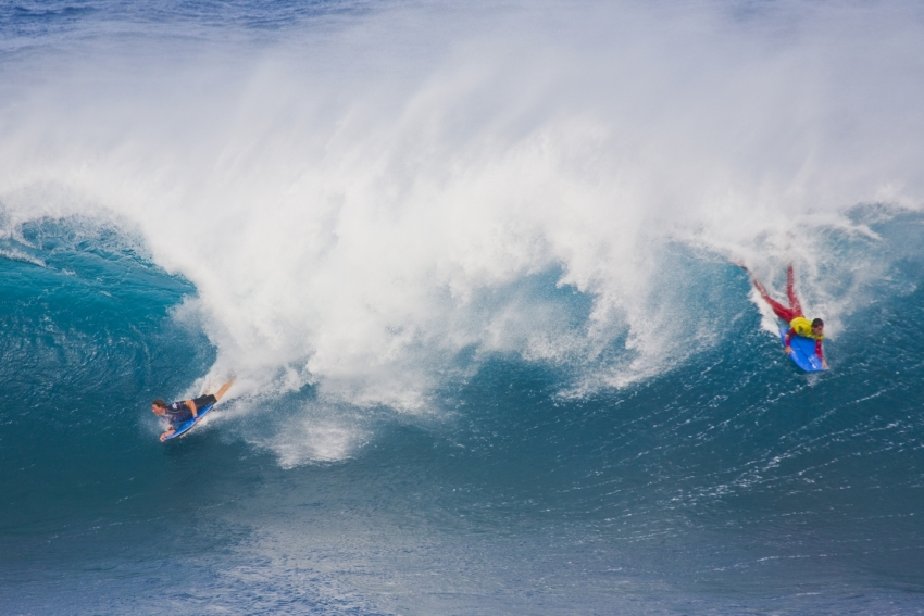 Gran Canaria top water sports and surfing beaches