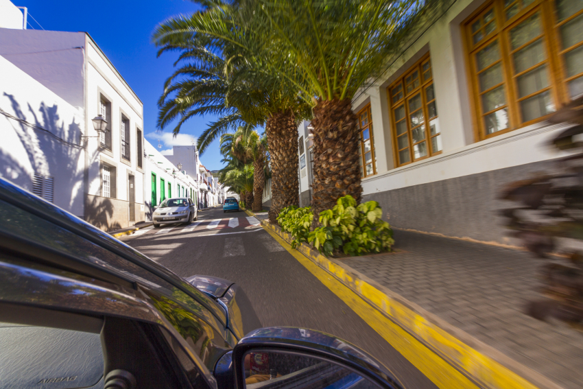 Renting a car in Gran Canaria is a top way to see the whole island