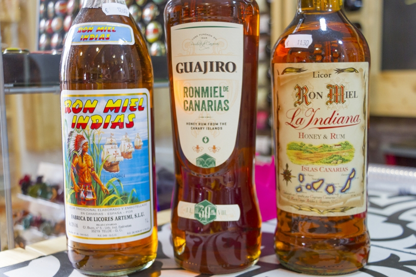 Choosing a good honey rum makes all the difference