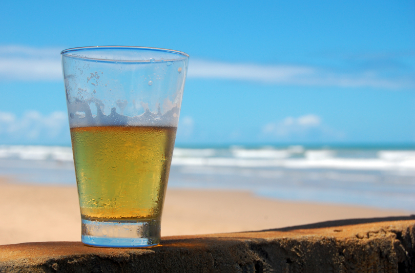 Gran Canaria's original Viva craft beer