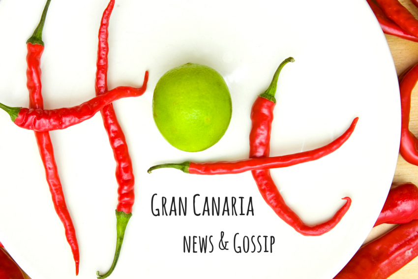 Hot news and gossip from Gran Canaria