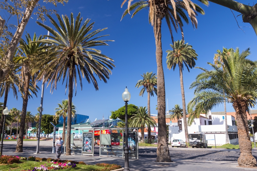 Why Las Palmas is a great place to visit, live and work