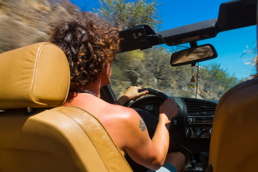 Tip Of The Day: Don't Let This Car Rental Scam Ruin Your Gran Canaria Holiday